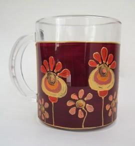 Poze Cana pt. ceai - Flowers