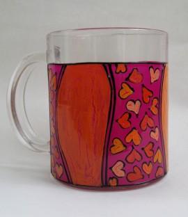 Poze Cana pt. ceai - Happy Valentine' s