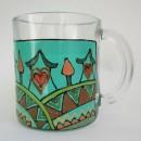 Cana pentru ceai - Padurea fermecata