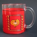 Cana pt. ceai - Valentine's
