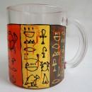 Cana pt. ceai - Egiptian style