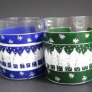 Cani pt. ceai - Beautiful Winter