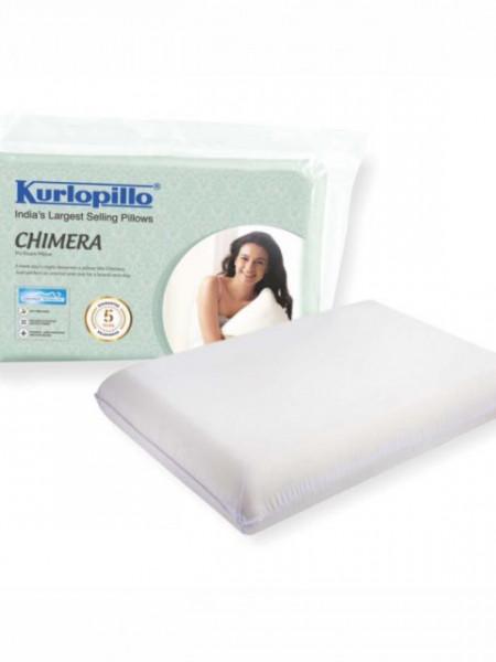 Kurlon Chimera Moulded Foam Pillow Buy Online in India