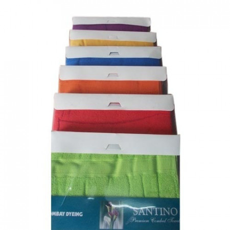 bombay dyeing santino towel