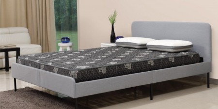 """Centuary Dr Sleep Mattress With Coir And Bonded Foam 5"""" With 5 Years Warranty"""