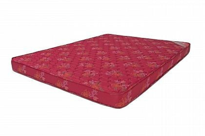 "5"" KURLON MEDIUM SOFT FOAM MATRESS WITH 7 YEARS WARANTY"