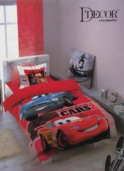 KIDS SINGLE BEDSHEET BY D-DECOR MANY OTHER DESIGNS AVAILABLE AT OUR SHOWROOM