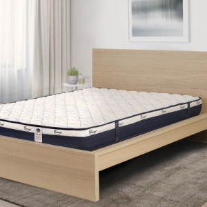 "Centuary Uplift Pocket Spring Mattress 6"" with pu foam with 7 Years Warranty"