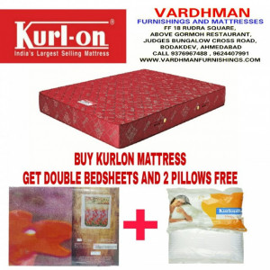 KURLON MATTRESSES BUY NOW ONLINE AT LOWEST PRICE IN AHMEDABAD GUJARAT INDIA SPECIAL FESTIVAL OFFER