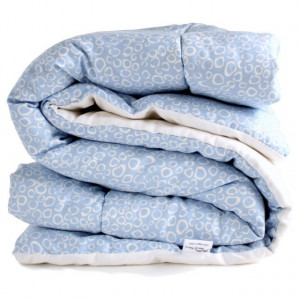 Microfibre Comforters Single Size / Double Bed Size
