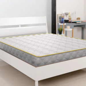 "Centuary Softopedic Hr 6"" Foam Mattress With 7 Years Warranty"