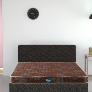 Centuary Bonded Foam Mattress Ortho Support