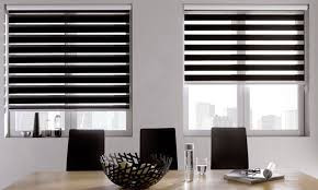 ZEBRA BLINDS IN AHMEDABAD
