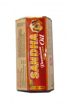 Sandha Oil images