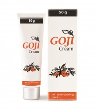 Goji cream 50gm Tubes For Skin Rejuvenating Cream.