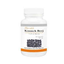 Kounch Beej Capsules, Extract, Mucuna prurita, Aphrodisiac, Mens Health, Womens Health, Impotence, Libido, Digestive System, Alertness