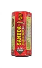 Sandda Oil