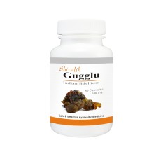 Gugglu Capsules, Extract, Commiphora mukul, Obesity, Female Reproductive System, Female Body, Womens Health, Weight loss