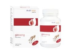 Korean Ginseng 60 Capusles Special for Hair loss Problem and Increase Memory