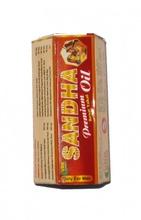 Sandha Oil
