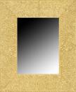 Specchiera Brill oro