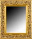 Specchiera 199 oro