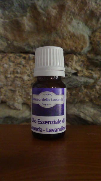 olio essenziale lavanda 10 ml