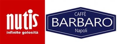 Nutis Caffè Barbaro Napoli