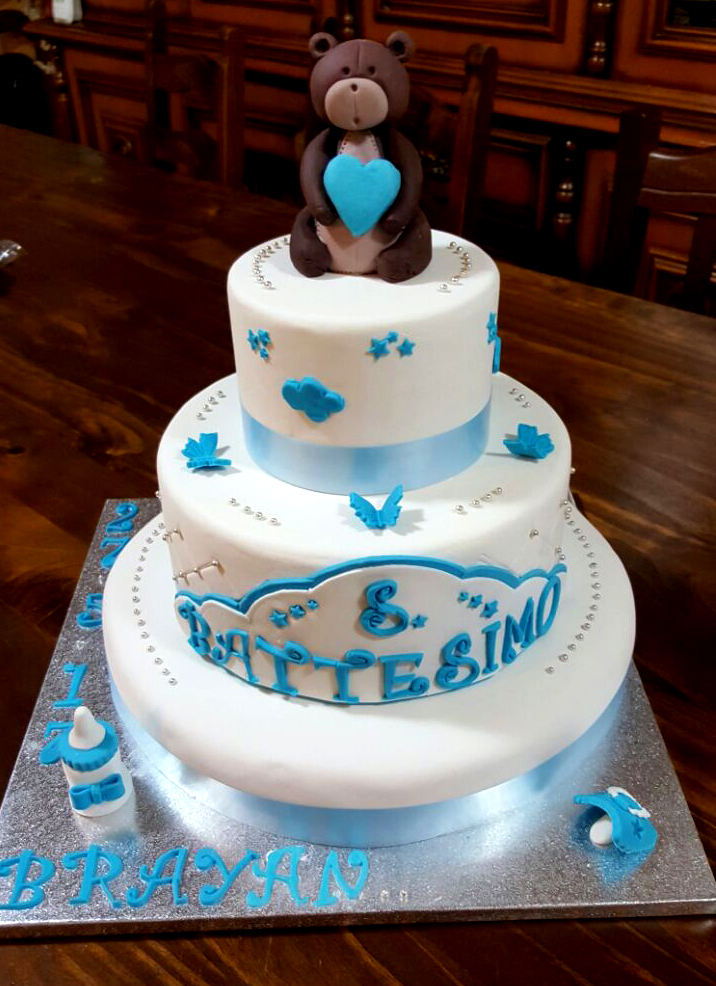 Cake Design Roma : Testimonios