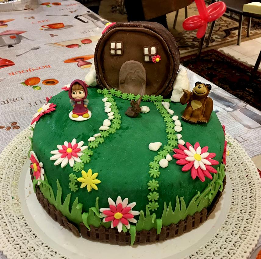 Cake Design Genzano Di Roma : Testimonios