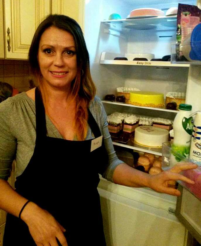 Negozio Cake Design Roma Viale Libia : Testimonials
