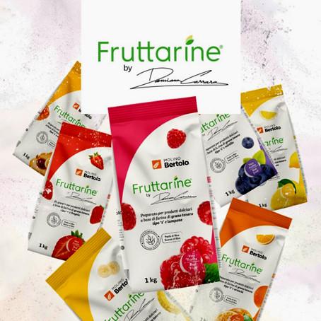 Le Fruttarine. Molino Bertolo