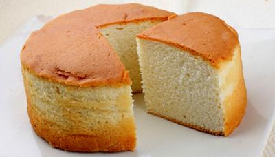 Miscele per Pan di Spagna