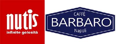 Caffè Nutis Barbaro