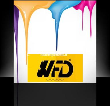 Coloranti Liquidi per Aerografo WFD