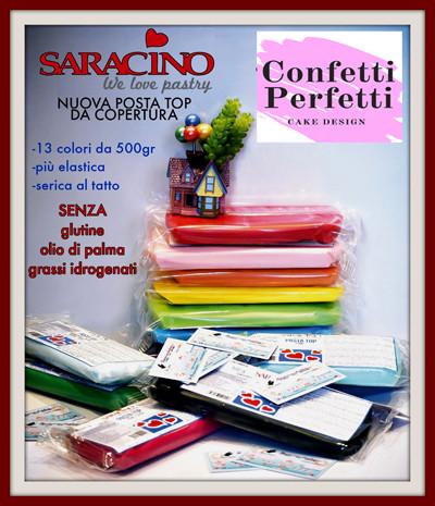 Saracino Top 500 gr.