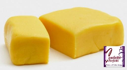Marzapane pasta di mandorle 1 kg for Cucinare 1 kg di pasta