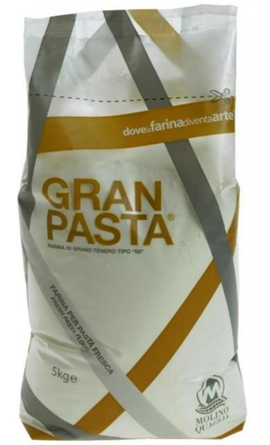 Offerta 12 5 kg farina petra 7220 granpasta farina for Prezzo del ferro vecchio al kg