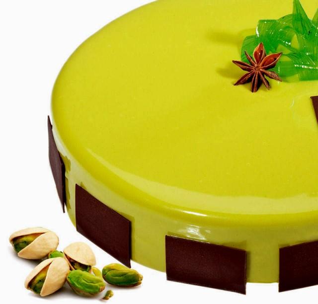 Verde gusto pistacchio glassa a specchio laped 3 kg for Prezzo del ferro vecchio al kg