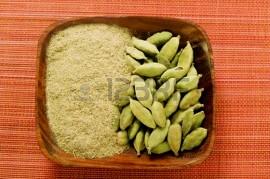 Cardamomo semi Verde Bacche o Macinato.