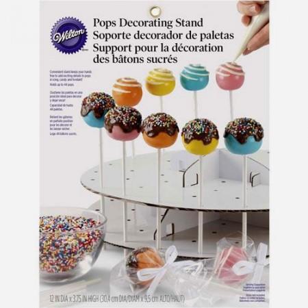 Supporto per Stecche o bastoncini per cake pops