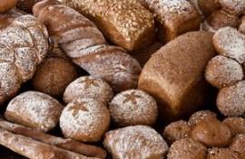VITASAN BREAD LGI Irca Mix per pane multicereali e multisemi a basso indice glicemico. 10 Kg immagini