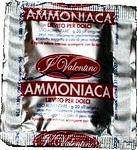 Ammoniaca Lievitoalimentare secco