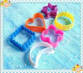 Stampi Tagliapasta in plastica