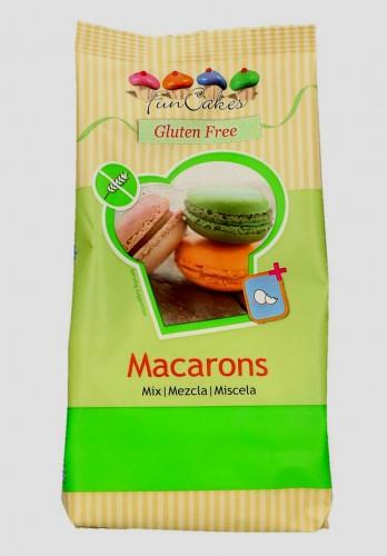 Macaron Gluten Free