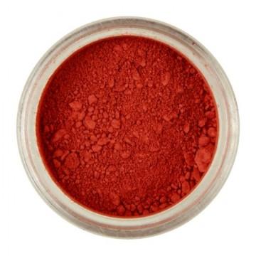 Rosso Papavero. Colorante in polvere concentrato. Rainbow Dust