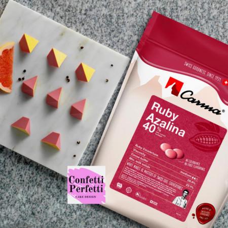 Ruby Azalina cioccolato