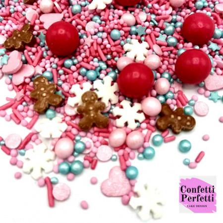 Dolcissime Feste glitter sprinle