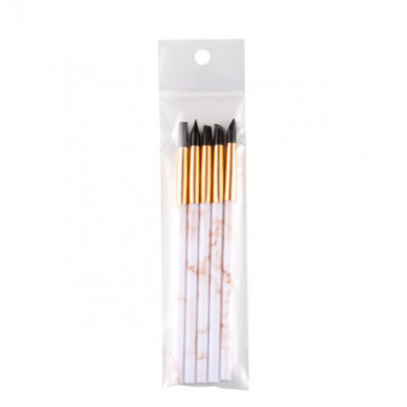 pennello silicone 4 mm per decorare le tue creazioni in pasta di zucchero