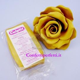 Gum Paste modellabile ORO Pasta di zucchero